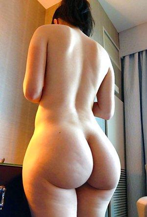 Big Round Butts Pics