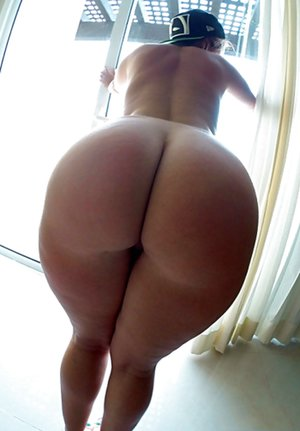 Girls Big Asses Getting Fucked