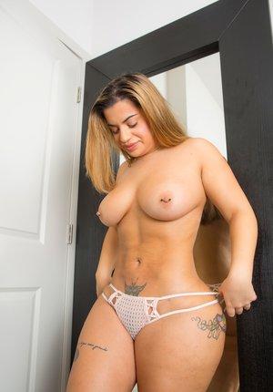 Brazilian Round Ass Pics