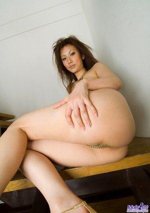 Korean Round Ass Pics