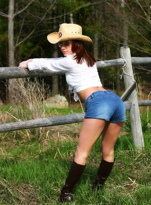 Country Girls Pics